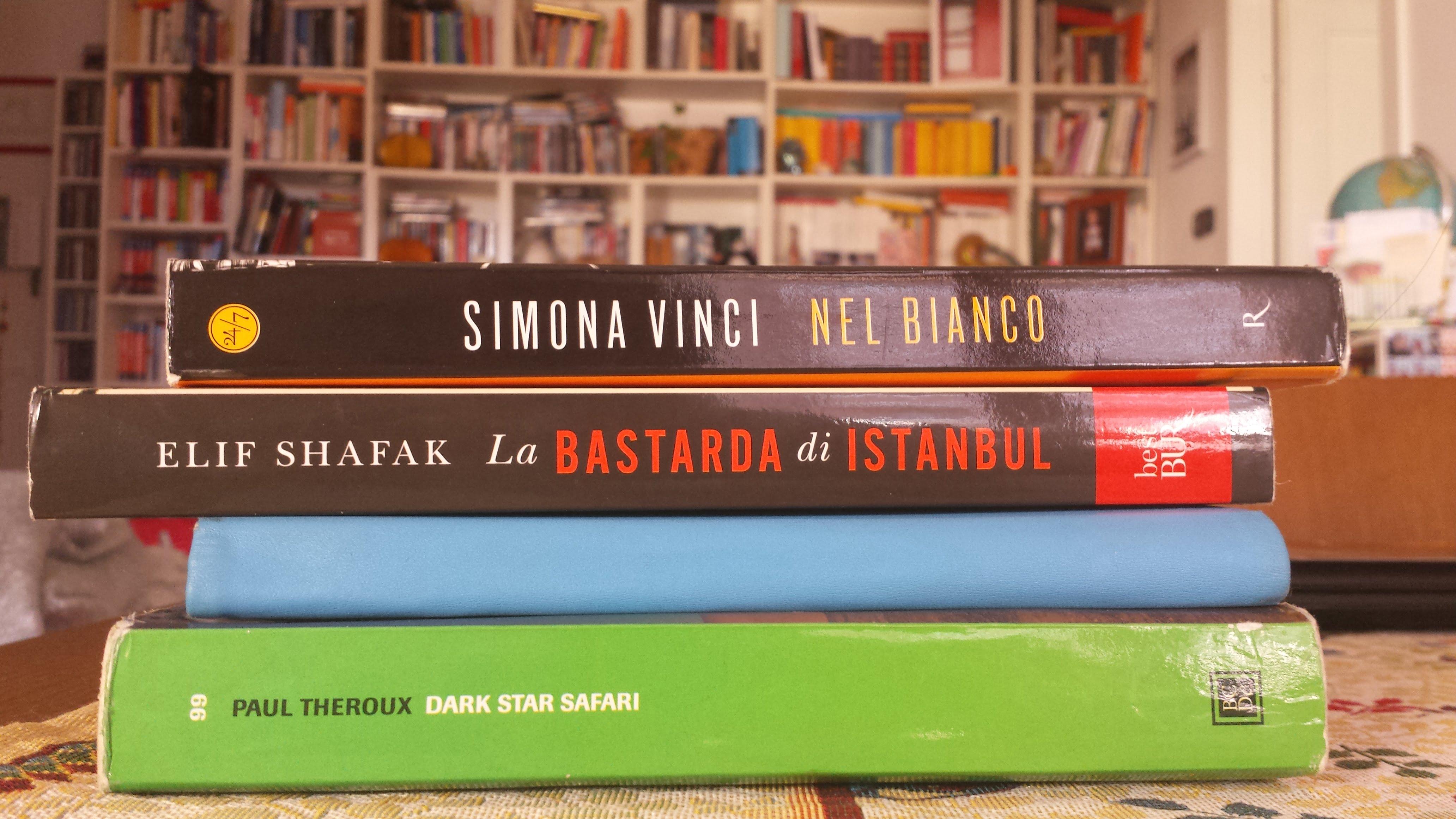 I libri del 2015