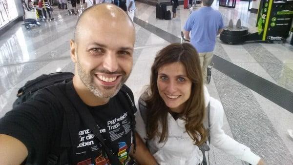 Verso Dubai